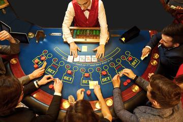 เล่นคาสิโนแล้วเพลิดเพลิน คลายเครียดแถมได้เงินในเวลาเดียวกัน
