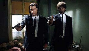 รีวิว หนัง Pulp Fiction