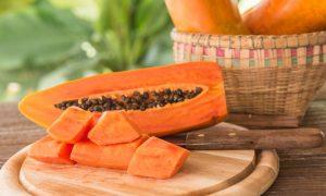 ประโยชน์ด้านสุขภาพของเมล็ดมะละกอเพื่อการย่อยอาหาร