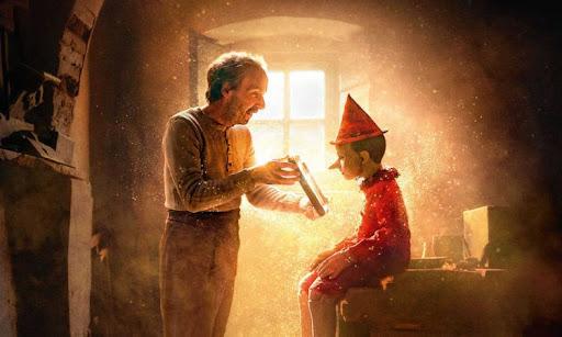 รีวิว หนัง Pinocchio